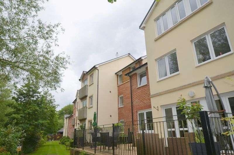 1 Bedroom Property for sale in Kings Meadow Court, Lydney