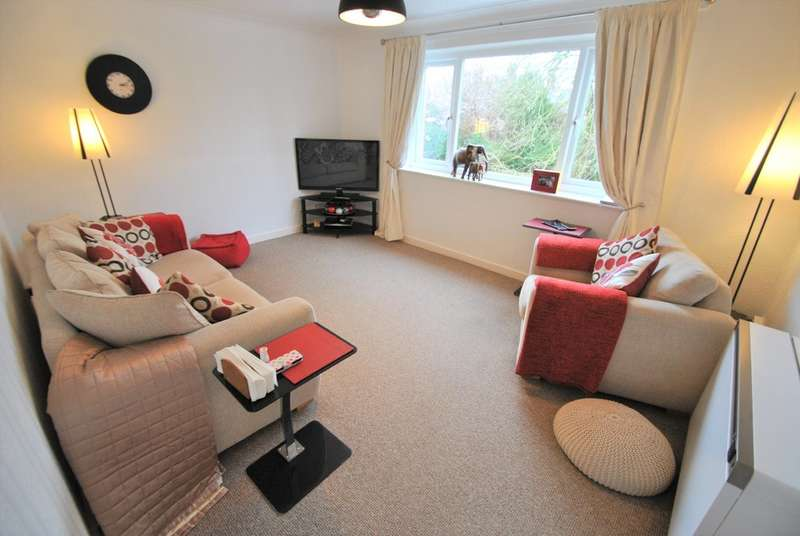 2 Bedrooms Flat for sale in Broom Lane, Rotherham
