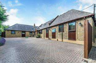 5 Bedrooms Barn Conversion Character Property for sale in Nashenden Farm Lane, Rochester, Kent