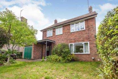 3 Bedrooms Detached House for sale in Cambridge, Cambridgeshire