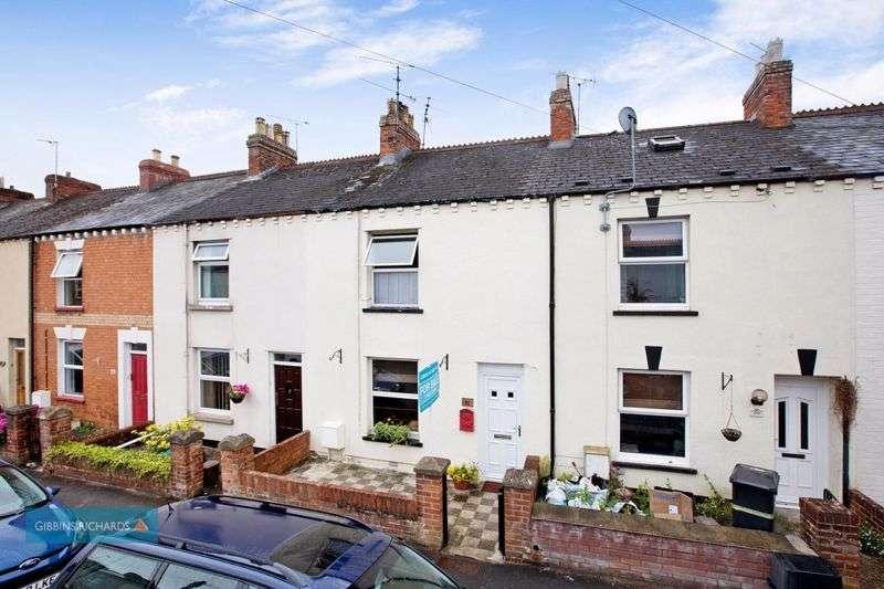 2 Bedrooms Property for sale in Portman Street