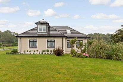 4 Bedrooms Bungalow for sale in Glenfoot Estate, Ardrossan