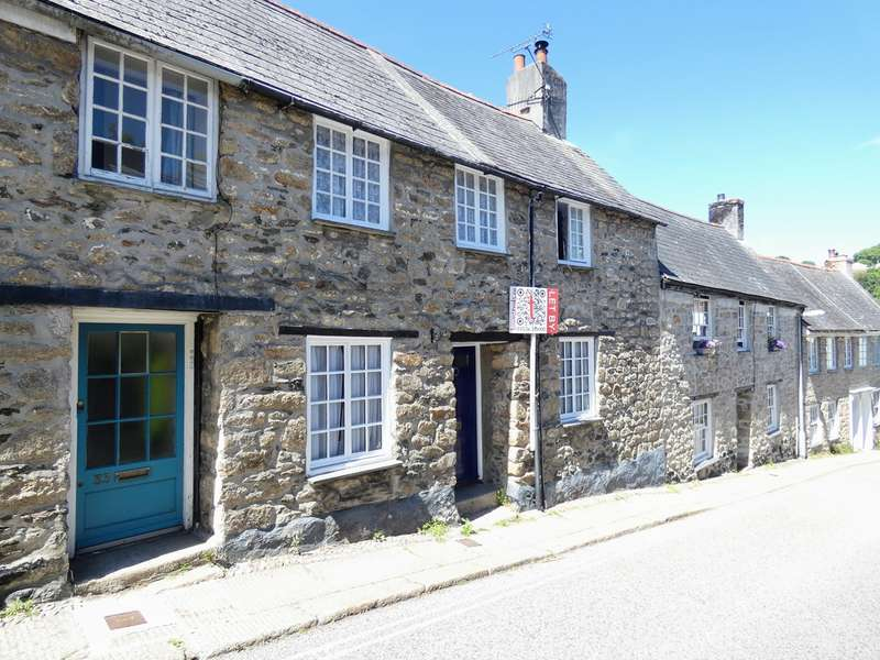 5 Bedrooms Unique Property for sale in St Gluvias Street, Penryn, TR10