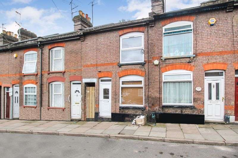 2 Bedrooms Property for sale in Russell Street, Luton