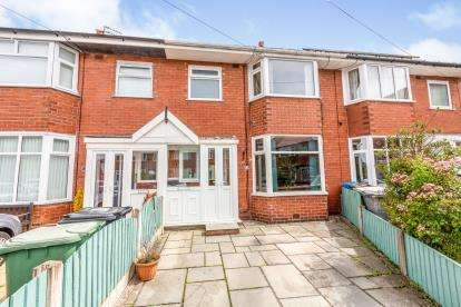 2 Bedrooms Terraced House for sale in Browning Ave, Lytham, Lancashire, FY8