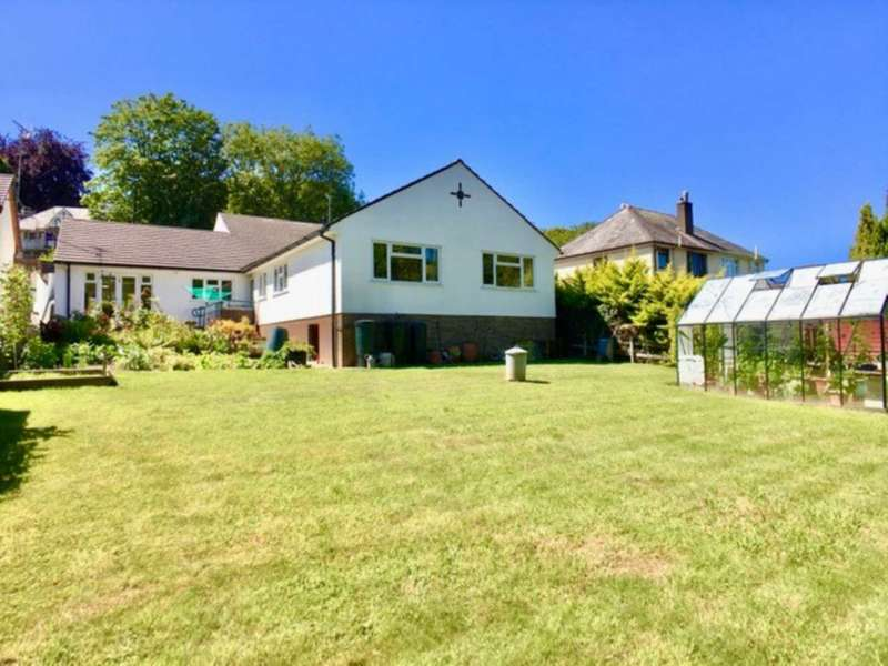 3 Bedrooms Bungalow for sale in Dartbridge Road, Buckfastleigh