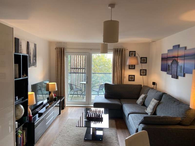 1 Bedroom Flat for sale in Maxwell Road, Romford, London, RM7