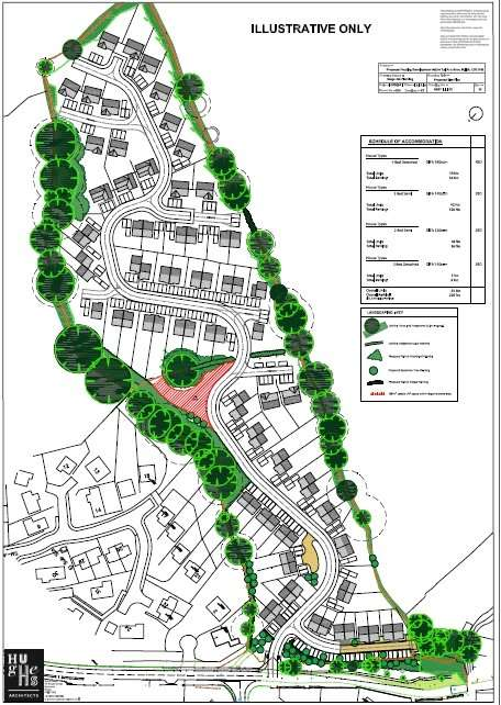 Land Commercial for sale in Builth Wells, Powys, LD2 3HE