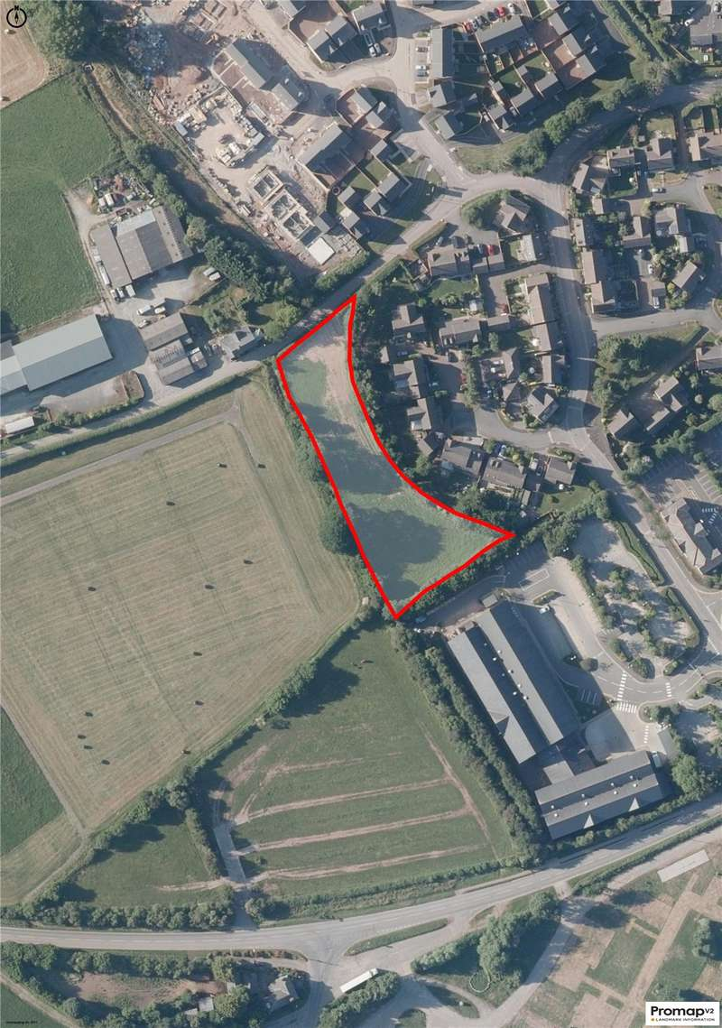 Farm Commercial for sale in Residential Development Land, Gipsy Castle, Hay-On-Wye, HR3, HR3 5PG