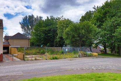 Land Commercial for sale in Orebank Road, Cardenden