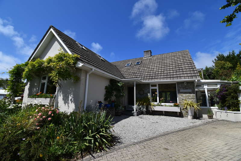4 Bedrooms Detached Bungalow for sale in Water Lane, St. Agnes