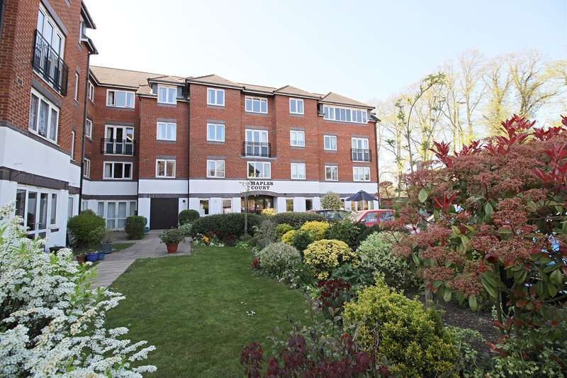 1 Bedroom Retirement Property for sale in Bedford Road, Hitchin, SG5