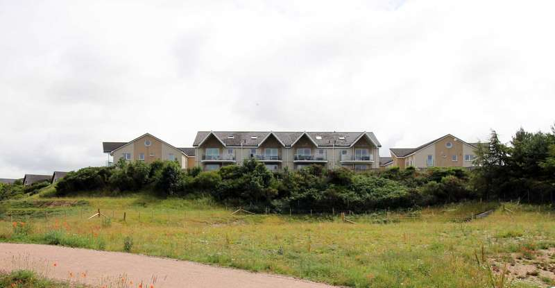 3 Bedrooms Apartment Flat for sale in Old Bar Road, Nairn