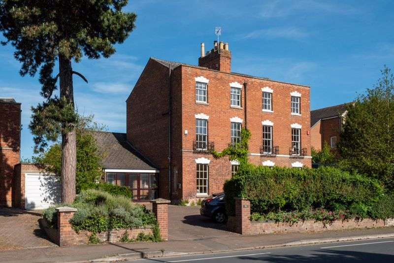 5 Bedrooms Property for sale in Kingsholm Road, Gloucester