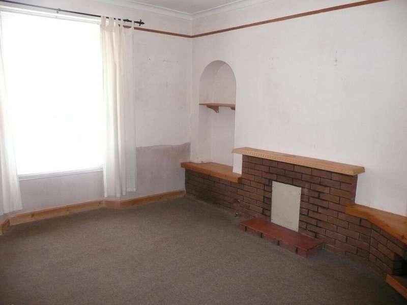 1 Bedroom Flat for rent in Jamieson Street, Arbroath, DD11
