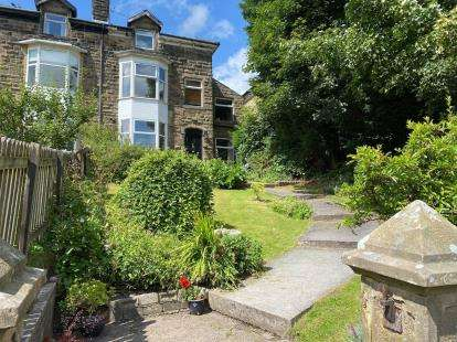 5 Bedrooms Semi Detached House for sale in Corbar Road, Buxton, Derbyshire
