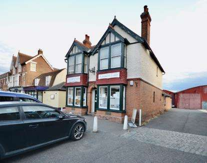Detached House for sale in Burnham-On-Crouch, Essex, .