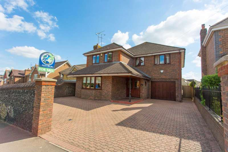 6 Bedrooms Detached House for sale in Maidstone Road, Rochester