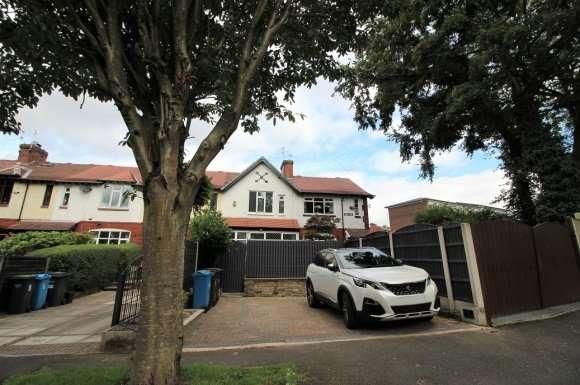 2 Bedrooms Property for sale in Green Lane, Garden Suburbs, Oldham, OL8