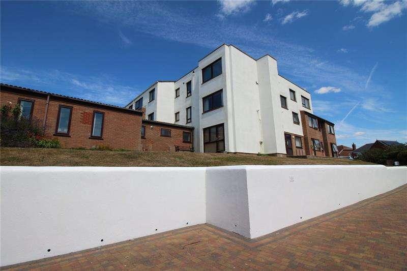 1 Bedroom Apartment Flat for sale in Homegrange, Shingle Bank Drive, Lymington, Hampshire, SO41