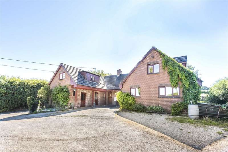 7 Bedrooms Detached Bungalow for sale in Combe Raleigh, Honiton, Devon, EX14