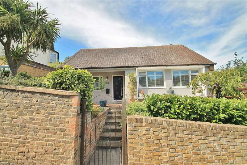 4 Bedrooms Detached Bungalow for sale in South Hill Road , Gravesend , DA12 1LA