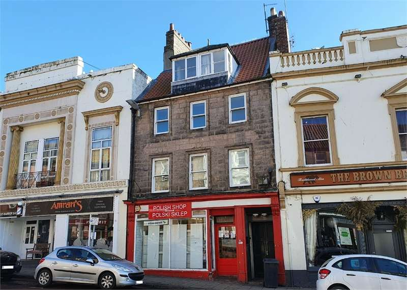 Commercial Property for sale in 23-25 Hide Hill, Berwick-upon-Tweed, Northumberland
