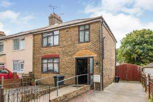 3 Bedrooms End Of Terrace House for sale in Ames Road, Swanscombe, Kent, England