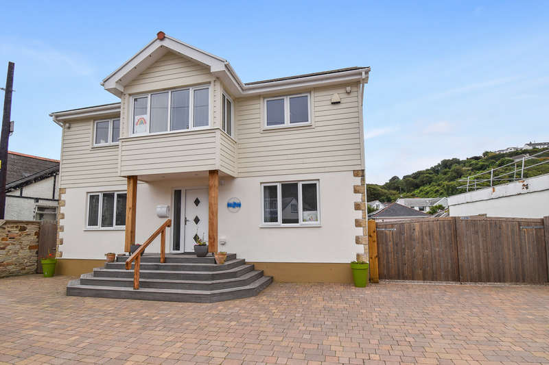 6 Bedrooms Detached House for sale in Portreath