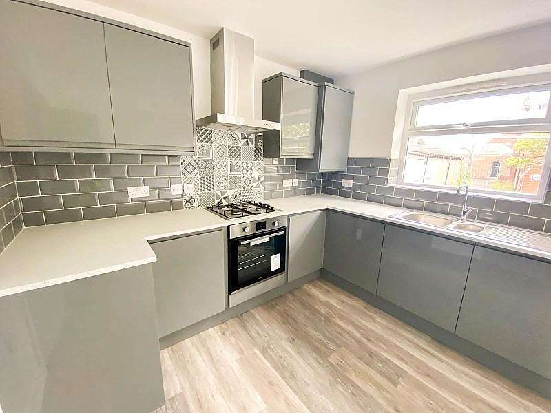3 Bedrooms Semi Detached House for sale in High Lane Row, Hebburn