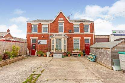 4 Bedrooms Detached House for sale in Allenby Road, Lytham St Anne's, Lancashire, FY8
