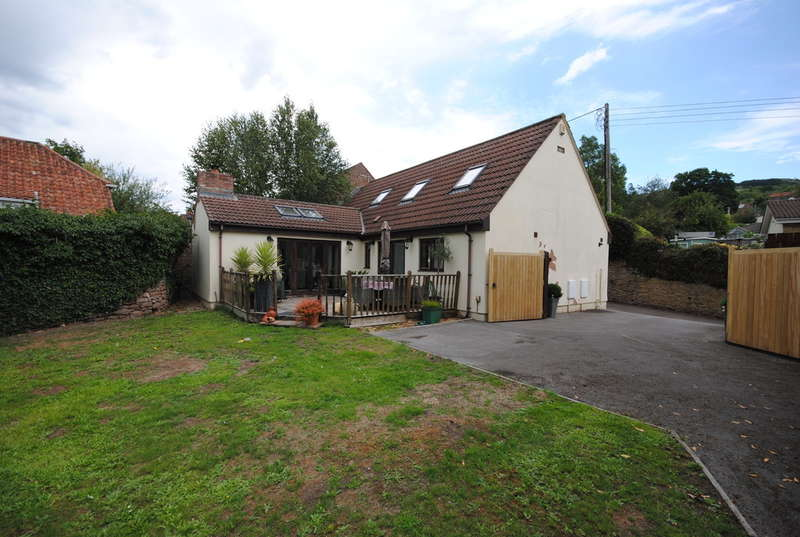 5 Bedrooms Detached House for sale in Twitchens Lane, Draycott