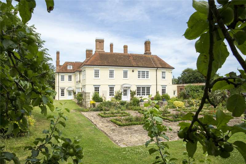 11 Bedrooms Detached House for sale in Worton, Devizes, Wiltshire, SN10