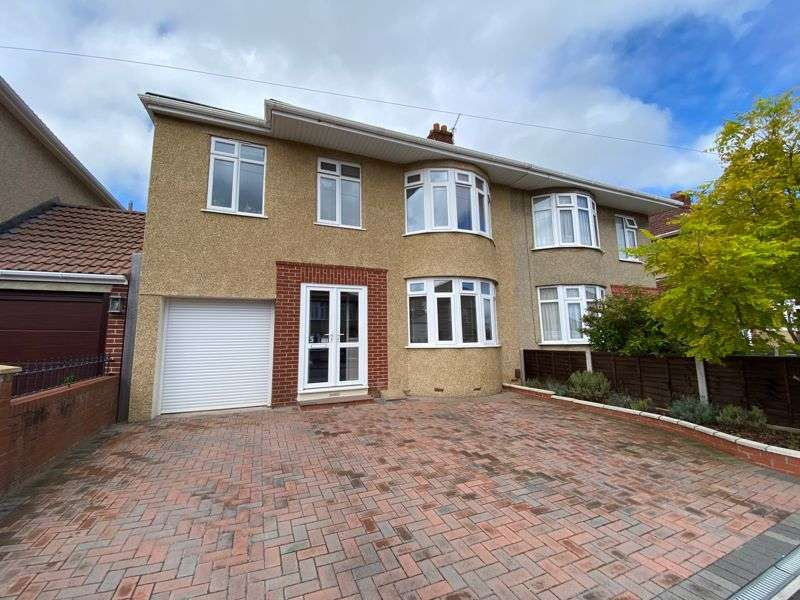 4 Bedrooms Property for sale in Kelston Grove, Bristol
