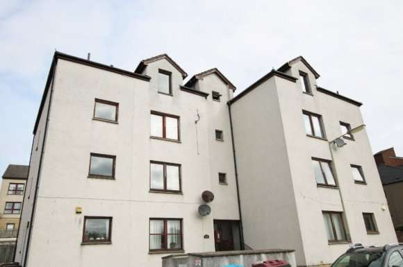 1 Bedroom Property for rent in Whistlers Way, Coldside, Dundee, DD3