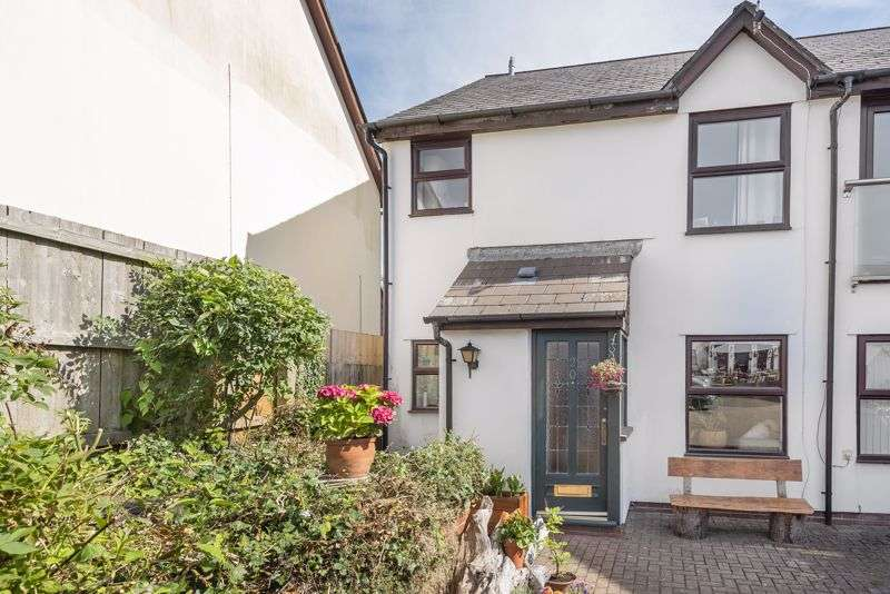 1 Bedroom Property for sale in Cambria Close, Caerleon, NP18