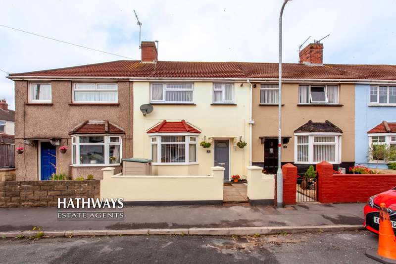 3 Bedrooms Property for sale in Lime Close, Newport