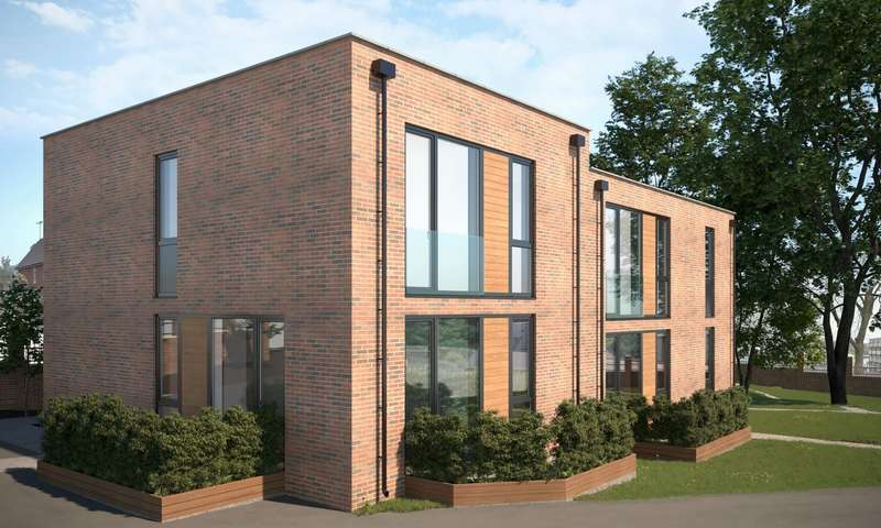 Flat for sale in 1 Middlewood Drive, SHEFFIELD, South Yorkshire