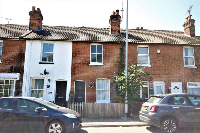 2 Bedrooms House for sale in London Road, Dunton Green, Sevenoaks
