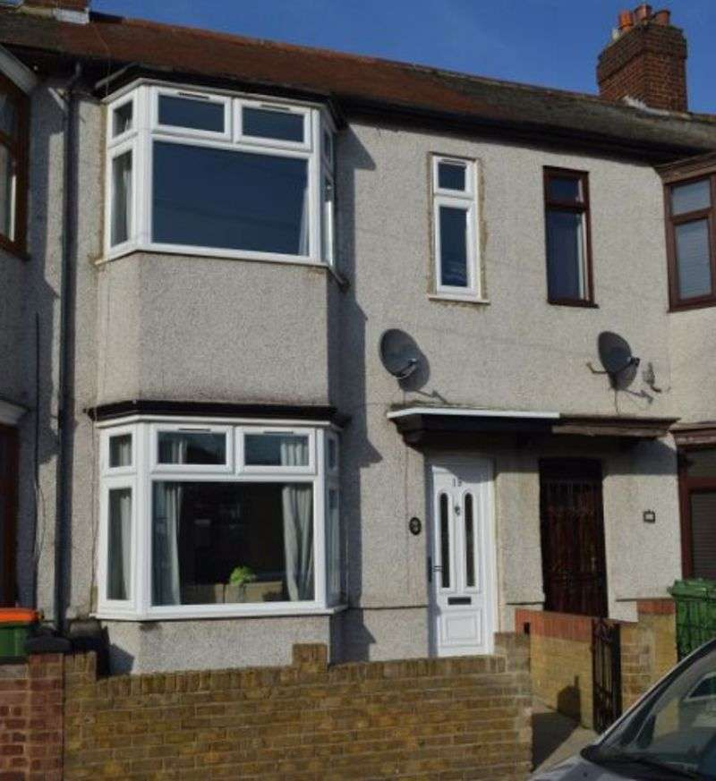 2 Bedrooms Property for sale in Shipman Road, London