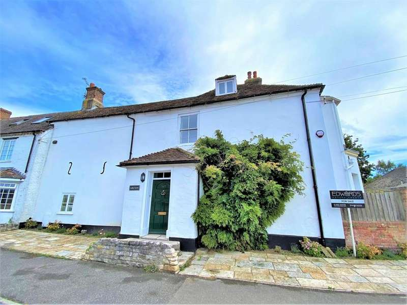3 Bedrooms Property for sale in Hamworthy, Poole, Dorset, BH15