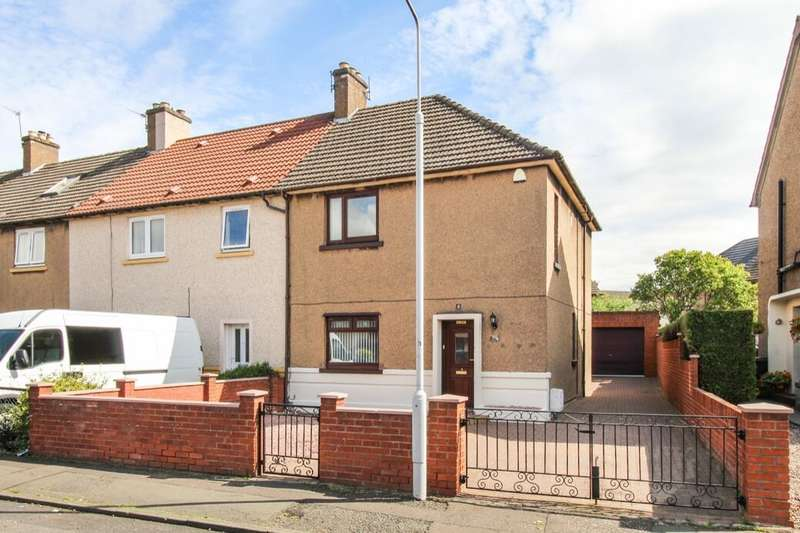 3 Bedrooms Property for sale in Christie Avenue, Leven, KY8