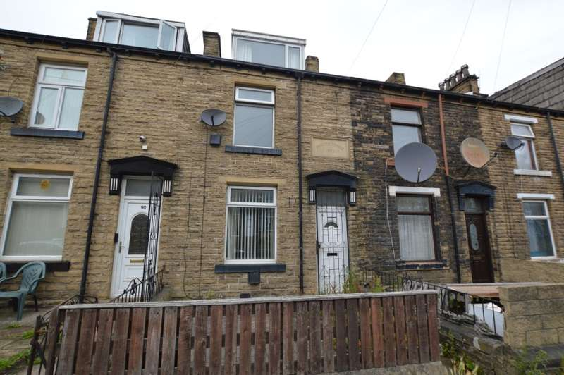 4 Bedrooms Terraced House for sale in 88 Paley Road, Bradford, West Yorkshire