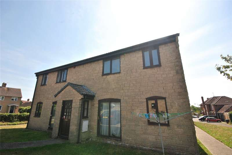2 Bedrooms Apartment Flat for sale in Kings Court, Quarr Lane, Sherborne, DT9