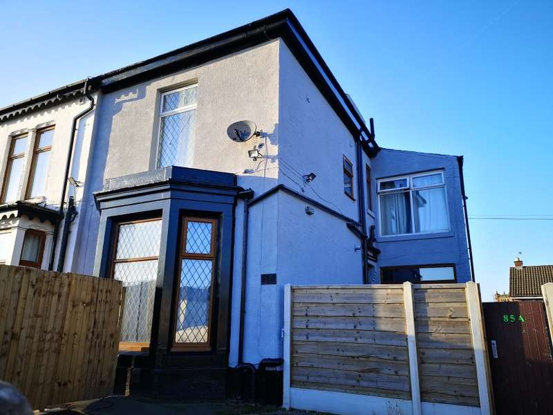 6 Bedrooms House Of Multiple Occupation for sale in 85a Rochdale Road East, Heywood, Lancashire