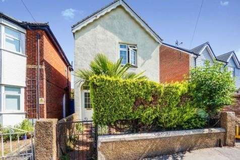 2 Bedrooms Detached House for sale in Harcourt Road, Southampton, Hampshire, SO18