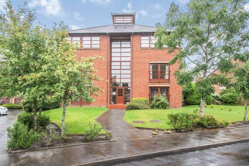 2 Bedrooms Flat for sale in Lymekilns Road, East Kilbride, G74