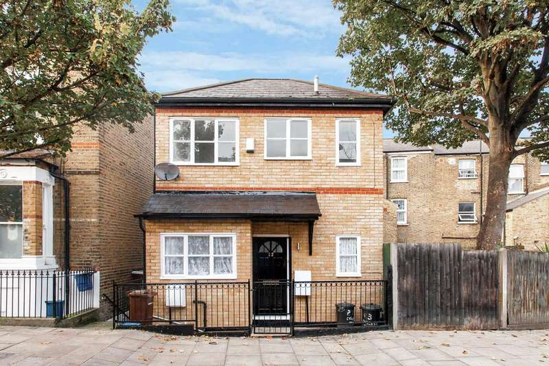 2 Bedrooms Detached House for sale in Colenso Road, London