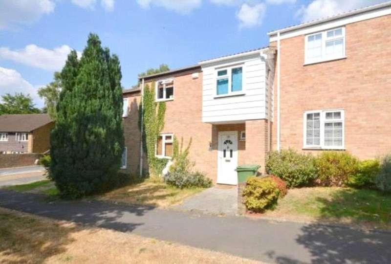 1 Bedroom House Share for rent in Jameston, Bracknell, Berkshire, RG12
