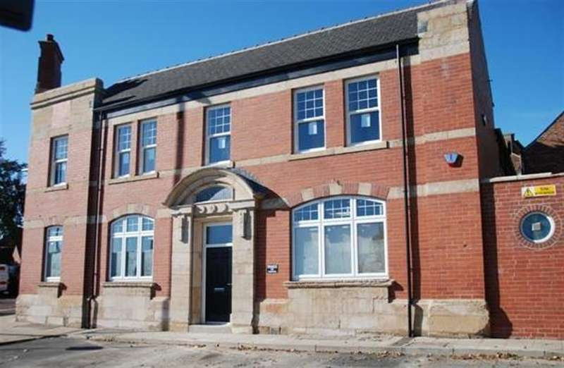 1 Bedroom Office Commercial for rent in Serviced Offices @ Southgate Business Centre & Pomfret Business Centre, Pontefract